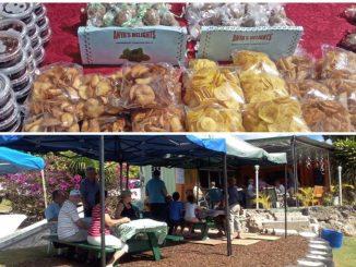 Barbados Country Fair