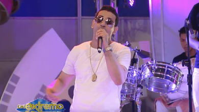 Photo of Raffy Diaz en Vivo De Extremo a Extremo (Junio 2016)