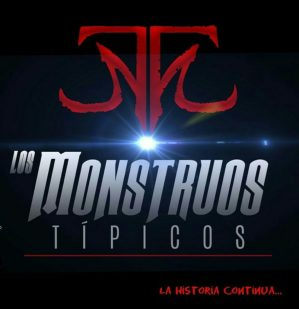 Los Monstruos Tipicos Urban Mix 2017, Los Monstruos Tipicos Urban Mix 2017