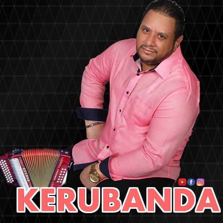 Kerubanda - La Muerte De Mi Hermano En Vivo (2018)