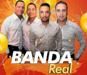 Banda Real, Banda Real En OccAsus Bar Mao (09-16-2017)