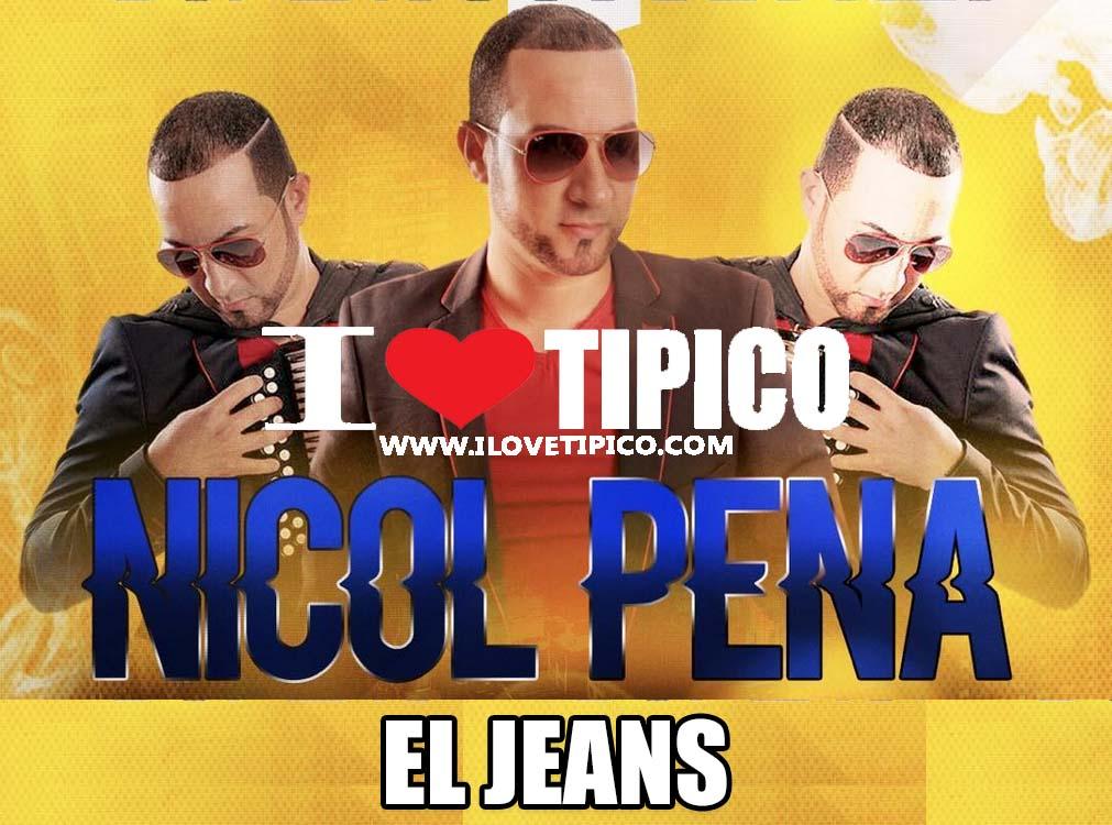 Nicol Peña - El Jeans (2018)