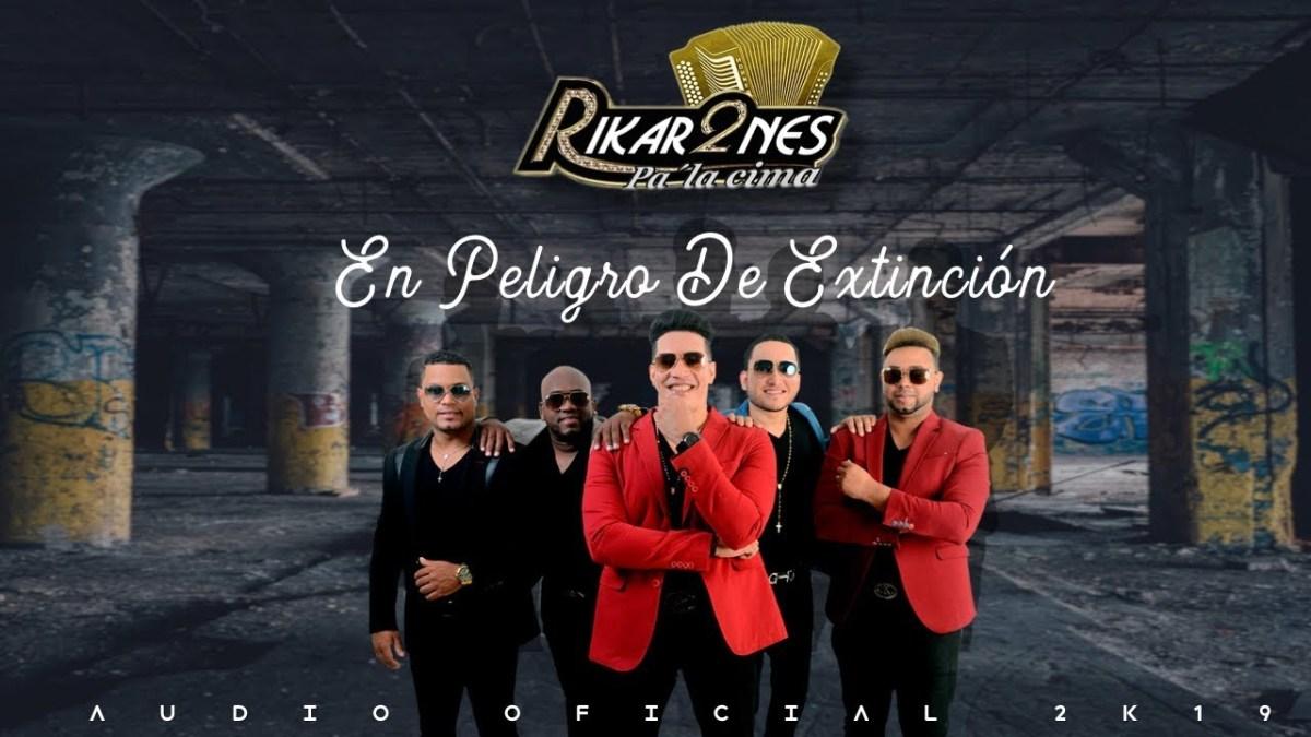 Rikar2nes - En Peligro De Extincion