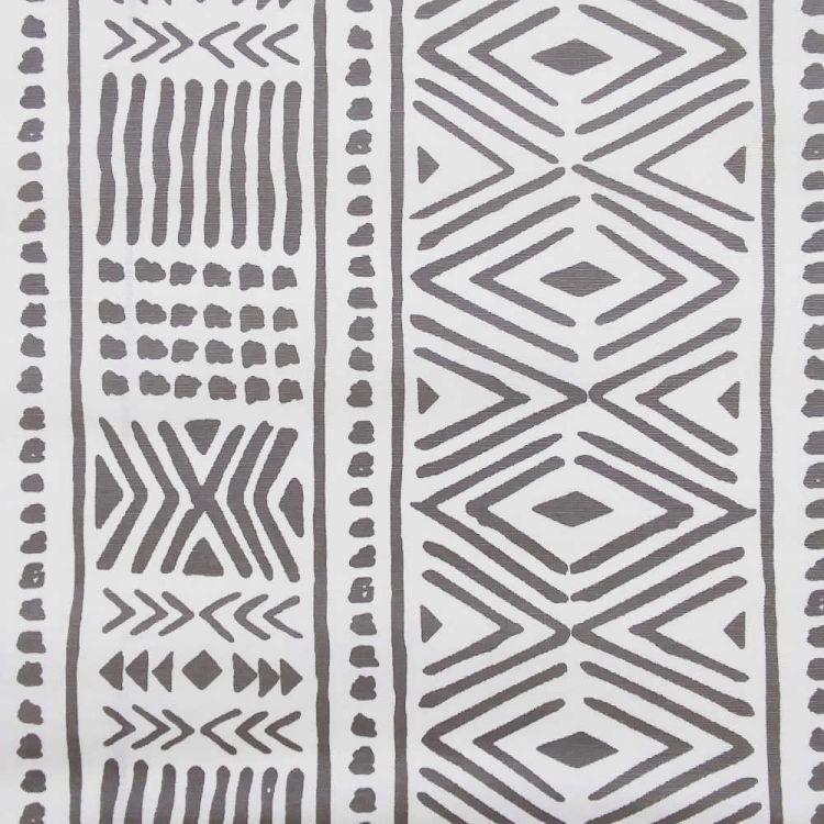 tissus imprimes ethnique i love telas