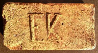 EK - Egri Káptalan kb 1750. Lelőhely Tiszacsege (882x481)