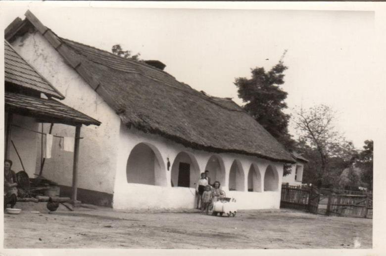 abádi ház