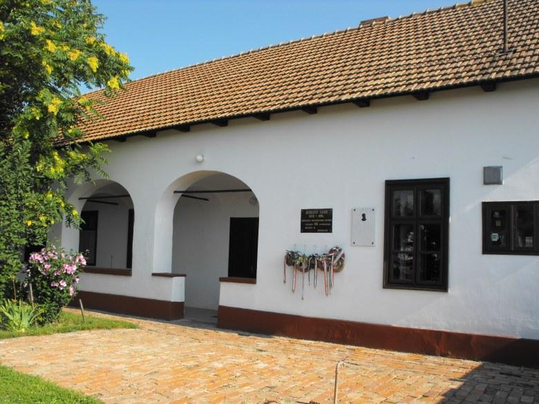 kossuth ház