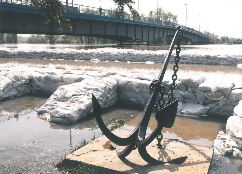 2000 tiszai árvíz szolnok kötivizig 1