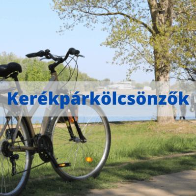 tisza-tó kerékpárkölcsönzés tisza-tavi kerékpárkölcsönzők