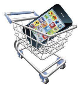 smart-phone-shopping
