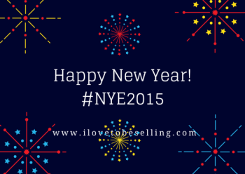 I just found the 2 best hashtags for online entrepreneurs  to use for New Years Eve 2015!