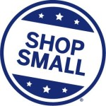 Use the Shop Small Logo on your Personal Facebook Page!