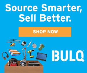 Source Smarter, Sell Better with Bulq