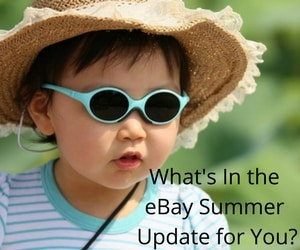 What's in the eBay Summer Update for You?