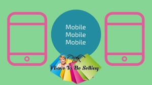 Optimize For Mobile Shoppers!