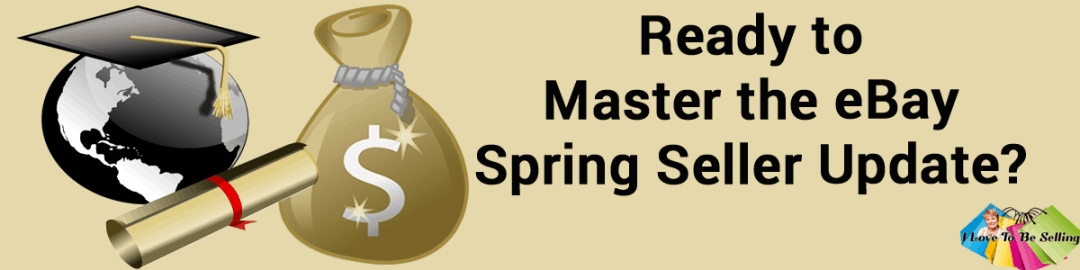 eBay Spring Seller Update 2016