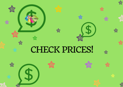 Check Prices On The Web!