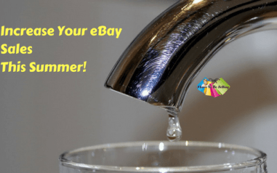 Increase Your eBay Sales This Summer!