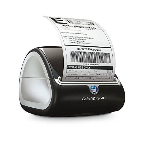 Dymo 4XL Label Printer