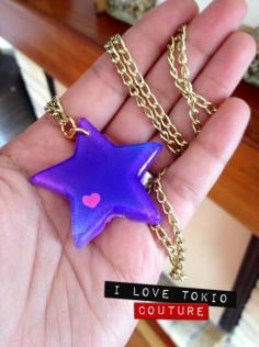 Estrella Nebula i Love Tokio Couture