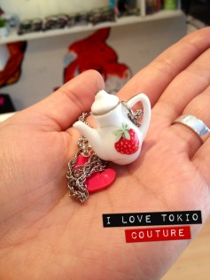 Tea Time i Love Tokio Couture 4