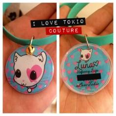 Collares de Gato i Love Tokio Couture
