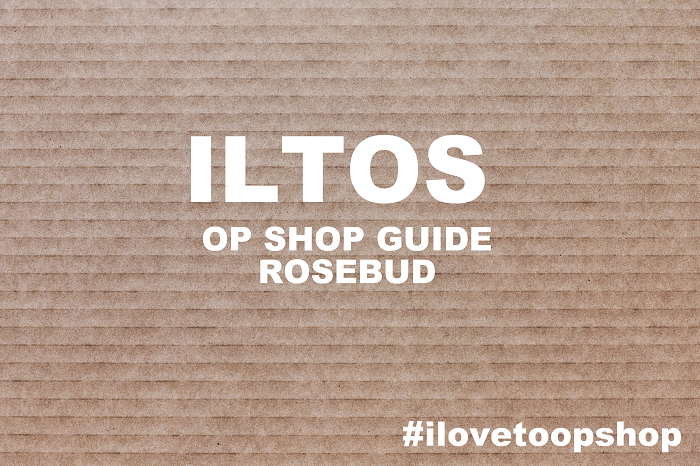 Rosebud Op Shop Guide
