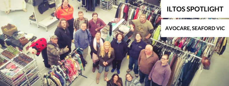 Avocare Seaford Op Shop Opening