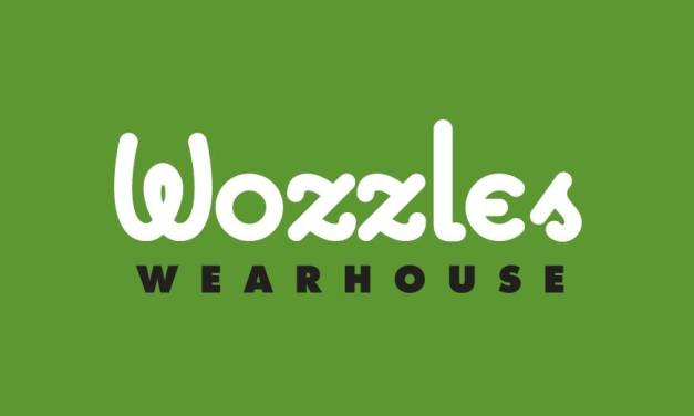 Wozzles Wearhouse Is Coming To Sebastpol!