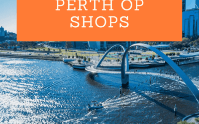 Perth Op Shops