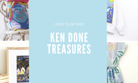 Ken Done Treasures