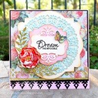 Cheery Lynn Designs:  Dream the Impossible