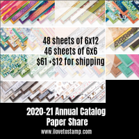 2020-21 Annual Catalogue Paper Share!