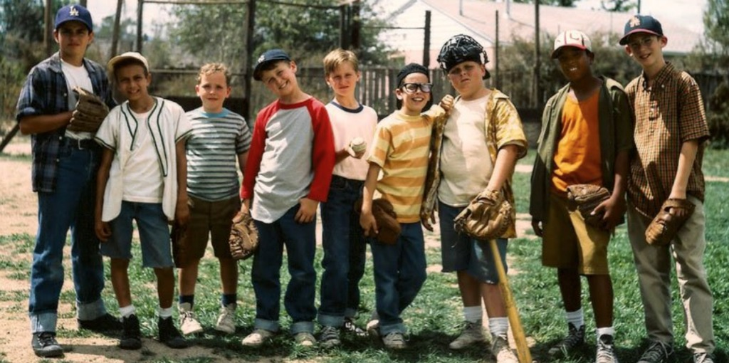 The 40 Best Sports Movies For Kids I Love To Watch You Play