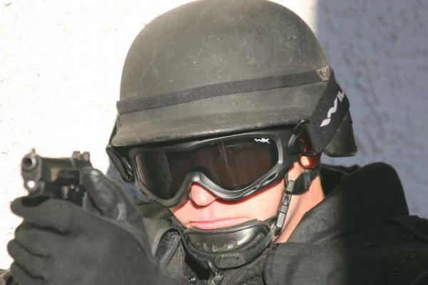 тактические очки с диоптриями