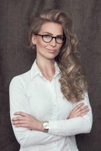 Natalia Strokowska DVM Vet