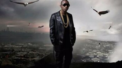 Photo of Macky 2's Album 'Ghetto President' Finally Out In Stores.