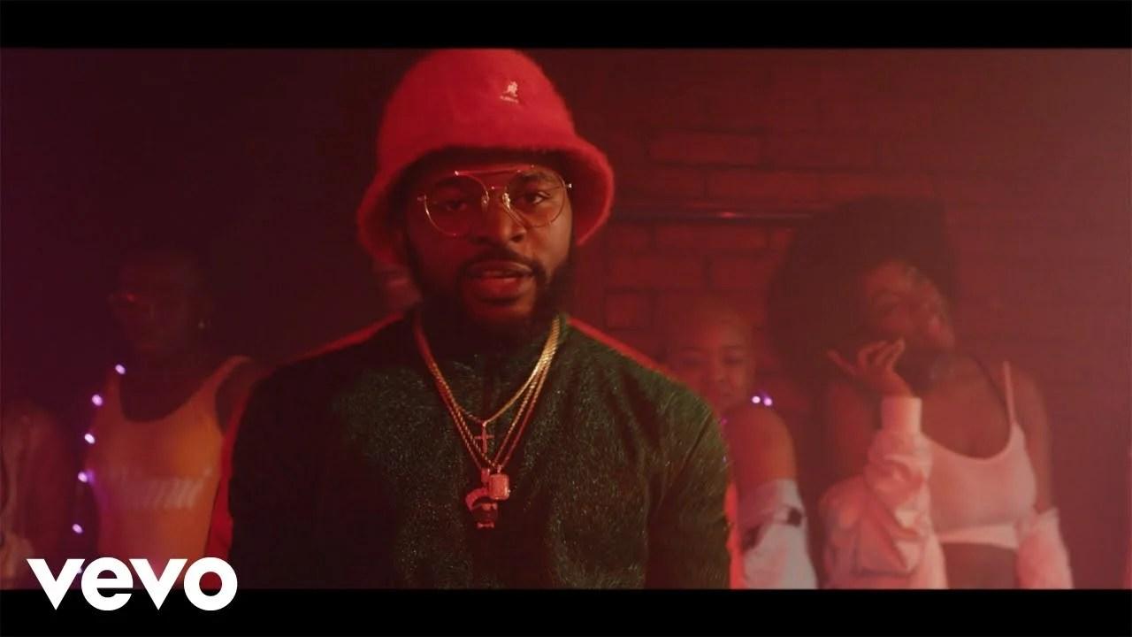 VIDEO: Falz – Boogie ft. Sir Dauda