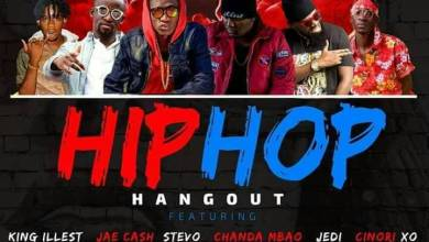 Photo of Event: HipHop HangOut