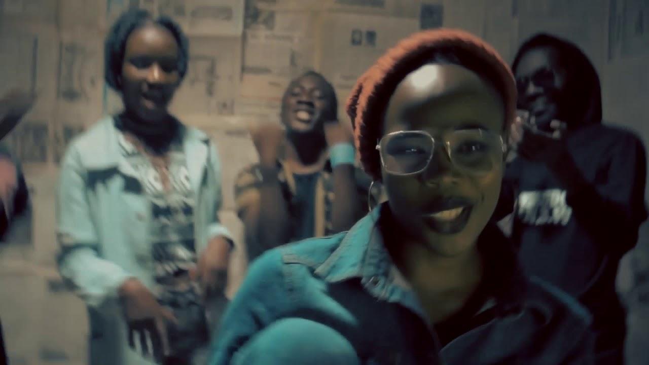 Video: Trina South – Elevate