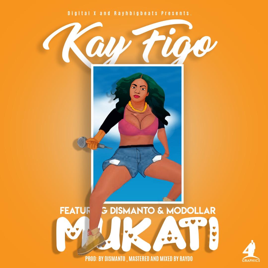 Kay Figo Ft Dismanto & Modollar – Mukati (Prod. Dismanto & Modollar)