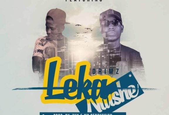 "Jemax – ""Leka Ntushe"" ft. Drimz"