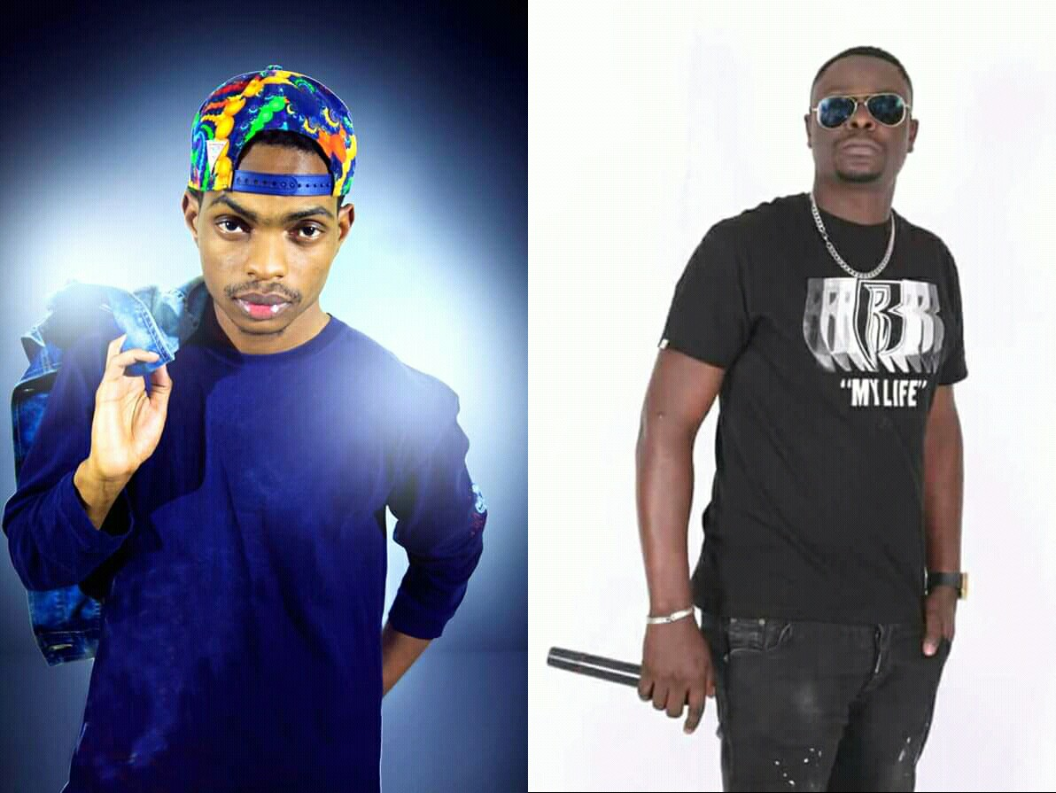 Alpha Romeo Claps Back At Bobby East