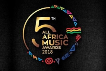 AFRIMA 2018: Full List Of Winners
