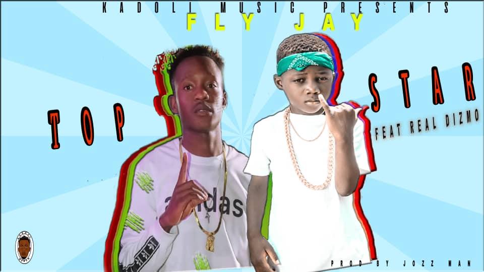 Fly Jay ft. Real Dizmo – Top Star (Prod By. Jozz Man)
