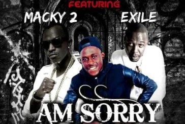 FarBwoy Rona Ft. Macky 2 & Exile – Am Sorry (Prod. Bishop)