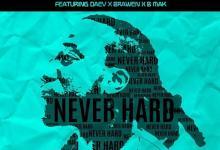 Photo of Coming Soon: Koby Ft. Daev, Brawen & B-Mak – Never Hard