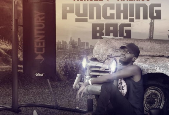 McRule Ft. Amerigo – Punchine Bag (Prod. Big Bizzy)