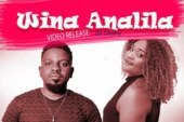 "VIDEO: Petersen & Lady Rozay – ""Wina Analila"" 
