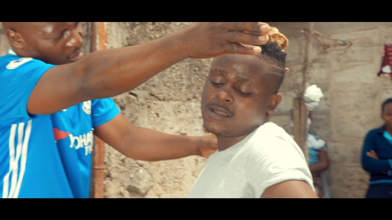 "VIDEO: T-sean – ""Nkongole"" (Official Video)"